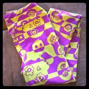 LLR Kids Halloween leggings